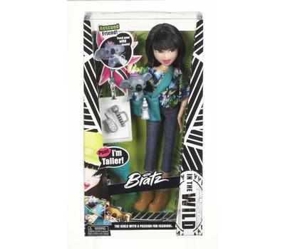 (518686) кукла Bratz На Природе, Джейд, фото 2
