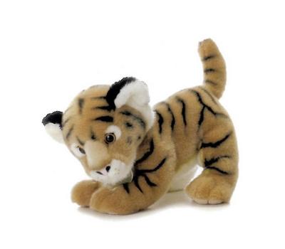 (45-401) AURORA Игрушка Мягкая Тигр 30 см, фото 1