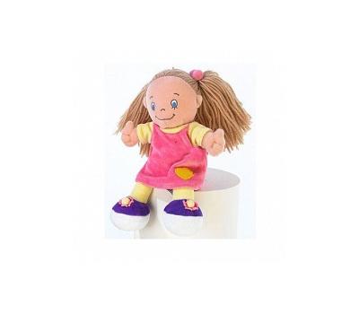 (50-187) AURORA Игрушка Кукла девочка в платье 25 см, фото 2