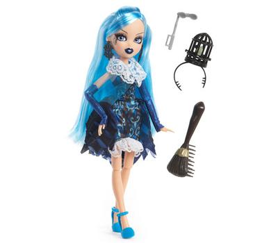 (524144) кукла Bratzillaz Забытые принцессы, Каролина, фото 2