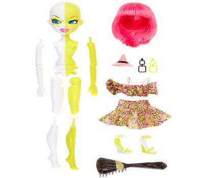 (521440) кукла Bratzillaz Твоя фантазия, Малинка, фото 2