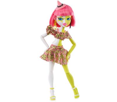 (521440) кукла Bratzillaz Твоя фантазия, Малинка, фото 1
