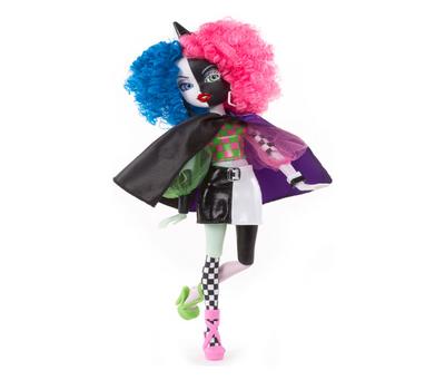 (518068) куклы Bratzillaz Твоя фантазия-1 (2 шт.), фото 3