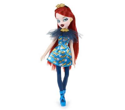 (521341) кукла Bratzillaz Волшебница, Мейгана, фото 1