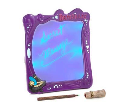 (517375) Bratzillaz Магический экран, фото 1