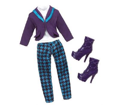 (515166) Набор одежды и обуви Bratz Шоппинг, фото 1