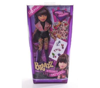 (515500) Кукла Bratz Клуб байкеров, Жасмин, фото 2