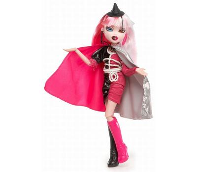 (517337) Кукла Bratzillaz, Клоэтта Спеллетта, фото 1