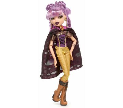(517344) Кукла Bratzillaz, Жасмина Клэрвоя, фото 1