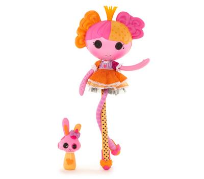 (520023) кукла Lala-Oopsies Принцесса Орешник, фото 1