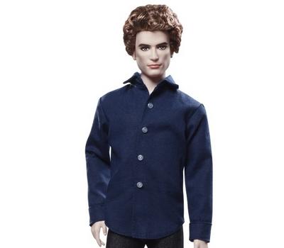 (Y5190) Кукла Коллеционная Джаспер, Pink Label, фото 2