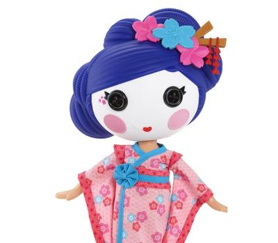 (527121) кукла Lalaloopsy Сакура, фото 3