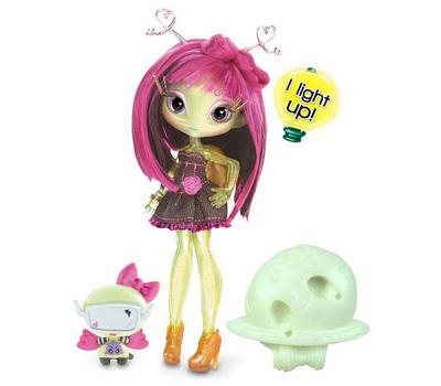 (516927) Кукла Novi Stars Alie Lectric, фото 1