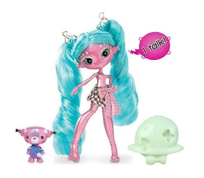 (516941) Кукла Novi Stars Mae Tallick, фото 2