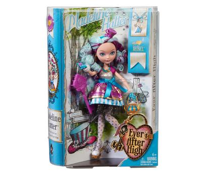 Кукла Эвер Афтер Хай Мэдлин Хэттер, фото 4