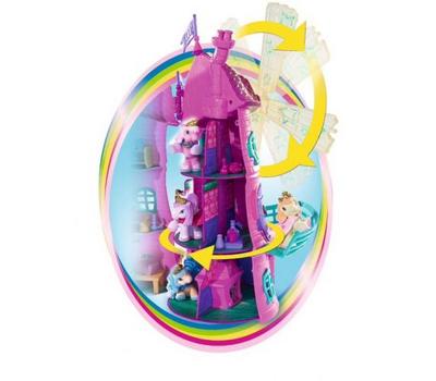 """(63-07) Игрушка """"Волшебная мельница Филли Ведьмы"""", фото 6"""