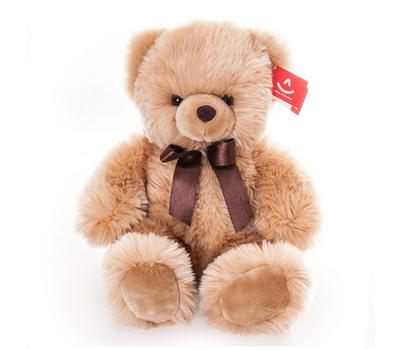 AURORA Игрушка мягкая Медведь 43 см (1155), фото 1