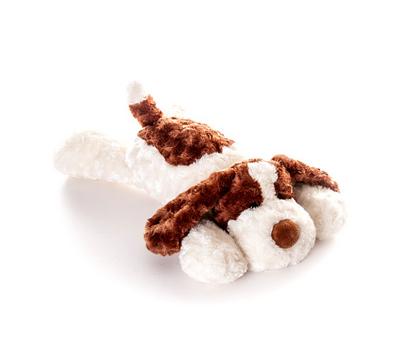 AURORA Игрушка мягкая Собака Лежачая кудрявая 54 см, фото 1