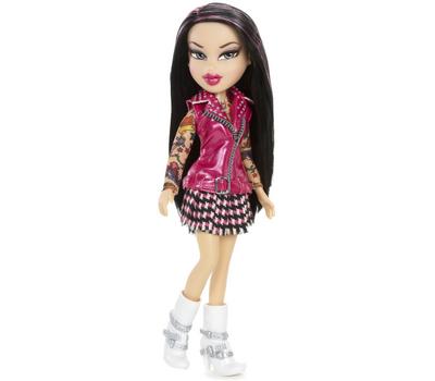 (515494) Игрушка кукла Bratz Клуб байкеров, Джейд, фото 2