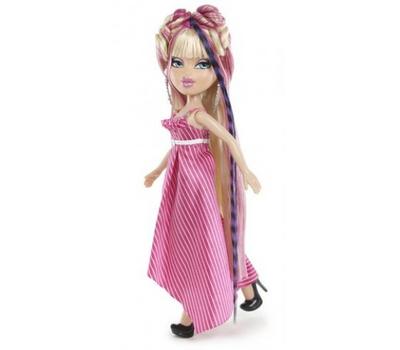 (501824) Игрушка кукла Bratz Волшебные волосы, Хлоя, фото 3