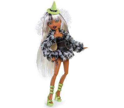 (519300) Кукла Bratzillaz Магический бал, Сашабэлла, фото 4