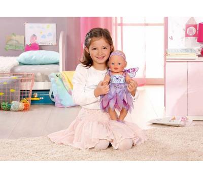 Кукла BABY born Волшебница Интерактивная, 43 см (824-191), фото 4