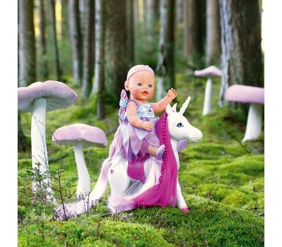 Кукла BABY born Волшебница Интерактивная, 43 см (824-191), фото 3
