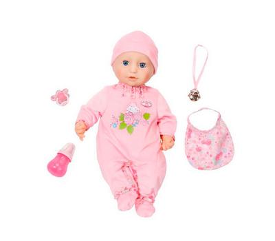 Кукла Baby Annabell многофункциональная, 43 см (794-821), фото 2