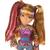 (523208) кукла Bratz С дредами, Жасмин, фото 3