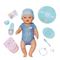 (818-701) BABY born Кукла-мальчик Интерактивная, 43 см, фото 1
