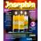 Набор для творчества. Гелевые свечи №5 (баночки с гелем, стаканчики 3шт,  фитиль 3шт, цветной песок,, фото 1