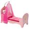 Интерактивная кровать для принцессы Беби Бон (Baby Born) (819-562), фото 1