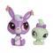 """Набор Littlest Pet Shop """"Мама и Малыш"""" Кролик и черепашонок, фото 1"""