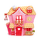 Игровой набор Mini Lalaloopsy Пряничный домик, фото 1