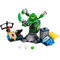 Нексо Аарон Абсолютная сила Лего 70332, фото 1