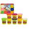 Игрушка Play-Doh Набор из 8 баночек, фото 1