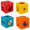 Развивающие кубики-погремушки Simba Baby (Симба Беби) (4013749), фото 1