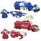 Игрушка Hasbro Playskool Heroes ТРАНСФОРМЕРЫ СПАСАТЕЛИ: Машинки-спасатели (B4951), фото 1