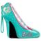 Barbie Игровой набор детской декоративной косметики в туфельке зел. (9600651), фото 1