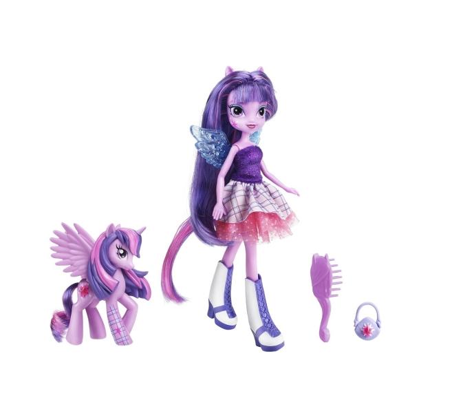 Картинки куклы твайлайт с пони