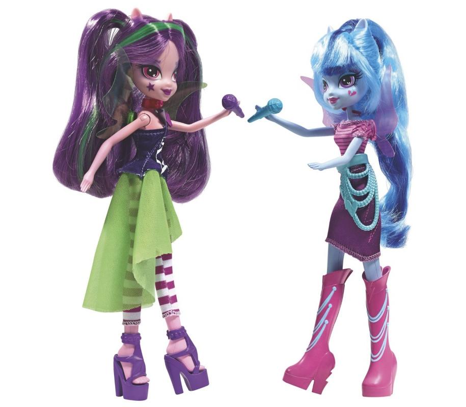 первый кукла радужный рок бесплатные